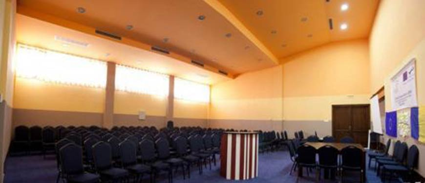 Sala conferinta Baile 1 Mai, Sala Polivalenta, Hotel Perla