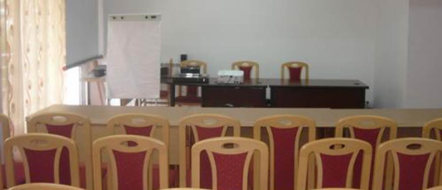 Sala conferinta Baile Herculane, Hotel International