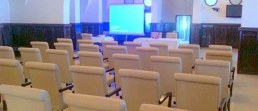 Sala conferinta Calarasi, hotel Baden