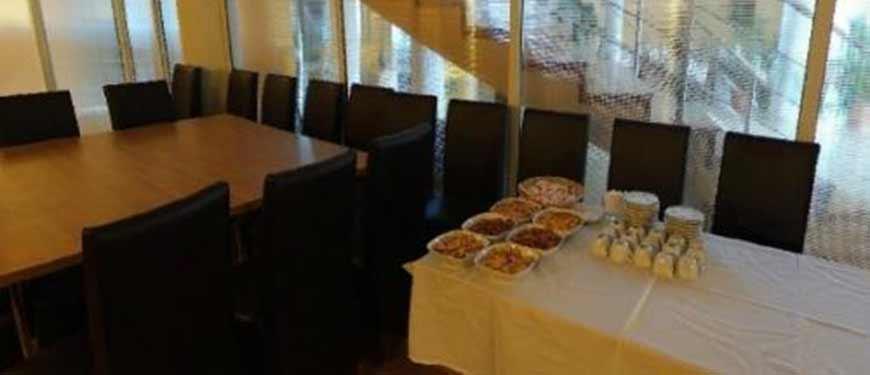 Sala conferinte Alba Iulia pensiune Vila Elisabeta