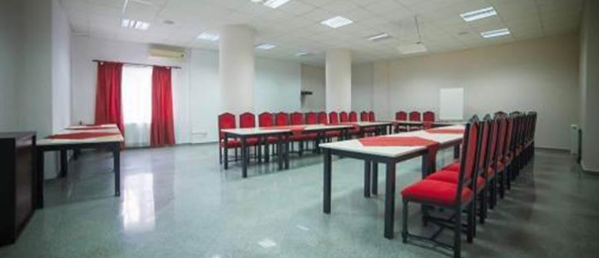 Sala conferinte Breaza, hotel GClub