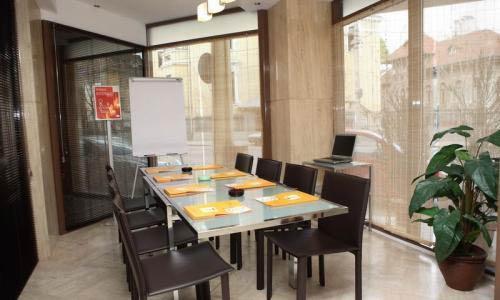 Sala de conferinte Bucuresti, hotel Tempo - 1