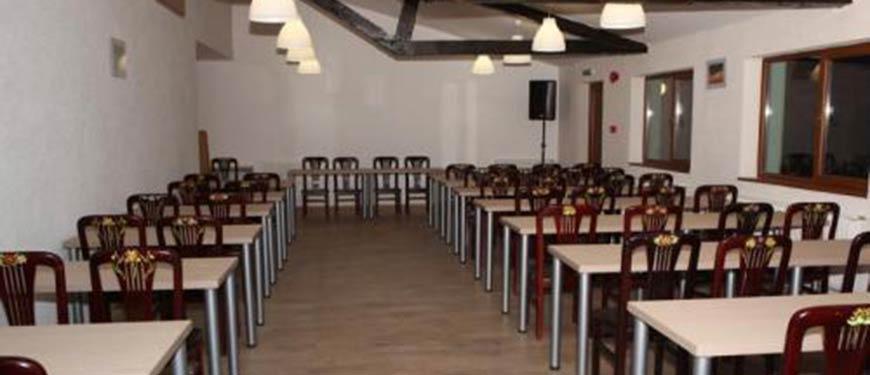 Sala conferinte Cavnic, hotel Superski