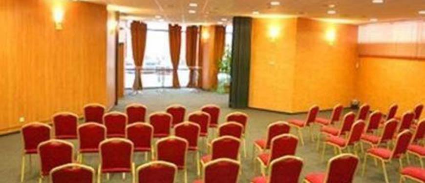 Sala conferinte Constanta, hotel Class