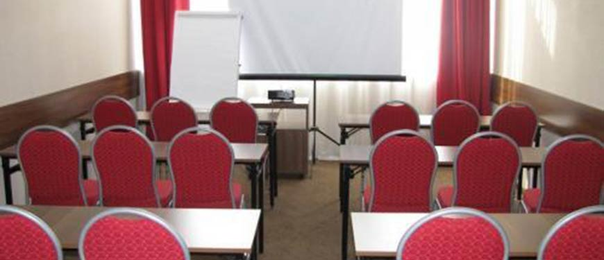Sala conferinta Covasna, Sala Creanga, hotel Clermont