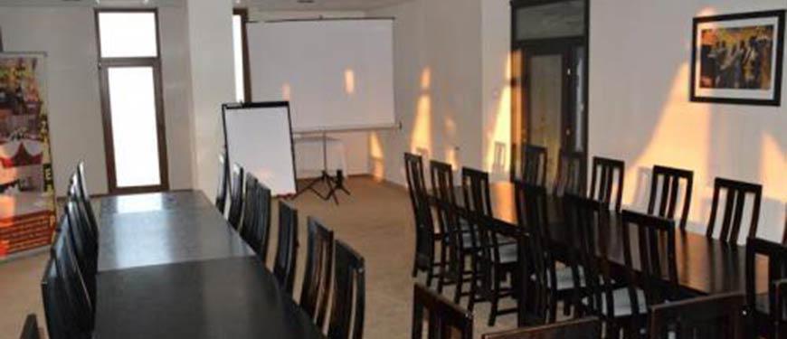 Sala de conferinte Drobeta-Turnu Severin, hotel Condor
