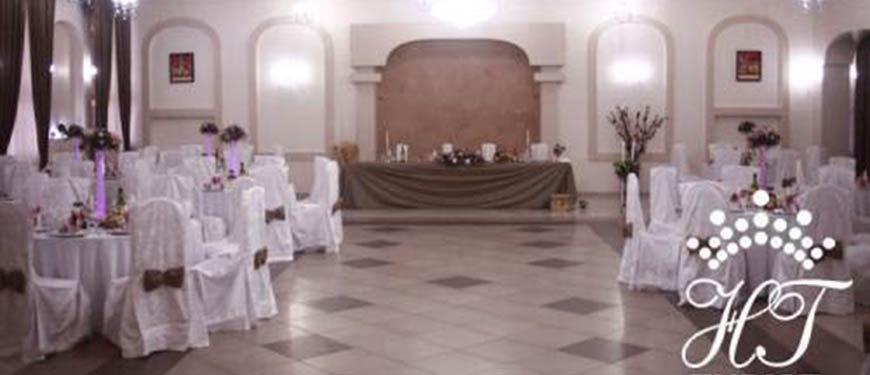 Sala conferinta Falticeni, sala A, hotel Turist