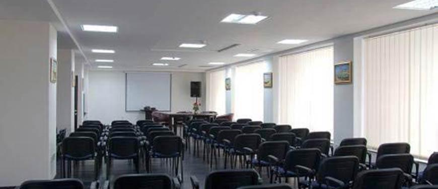 Sala de conferinte Galati, sala Mercur, hotel Mercur