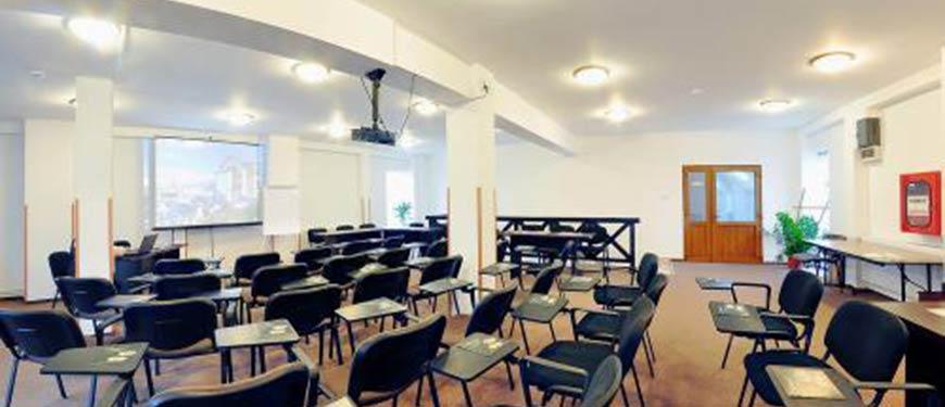 Sala de conferinte Gura Humorului, pensiunea Casa Humor