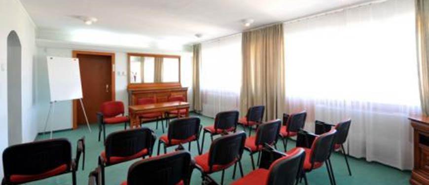Sala de conferinte Iasi, hotel Moldova