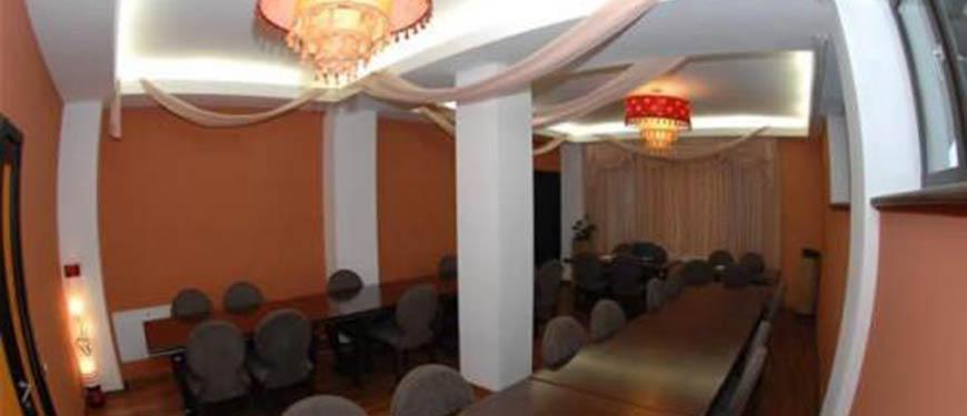 Sala conferinta Moieciul de Sus, hotel The Garden Resort