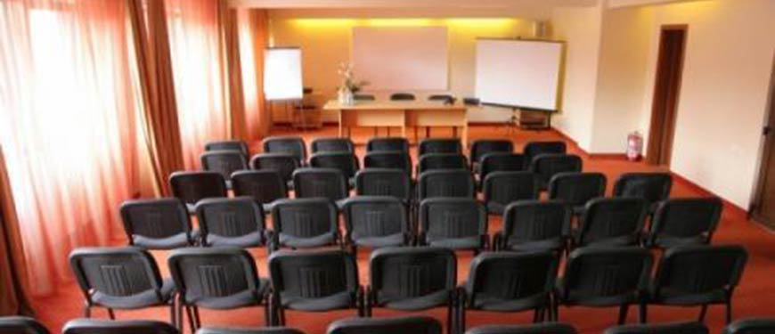 Sala conferinte Oradea, hotel Impero