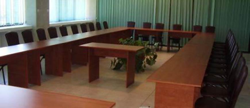Sala de conferinte Orsova, hotel Meridian