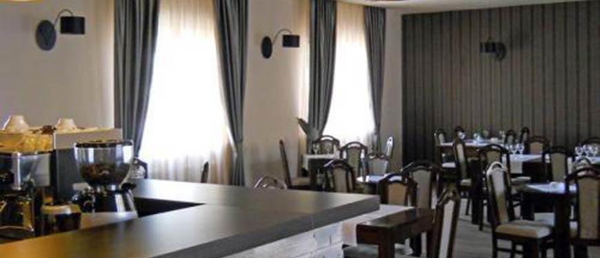 Sala conferinte Piatra-Neamt, salon Clasic, pensiunea Lido