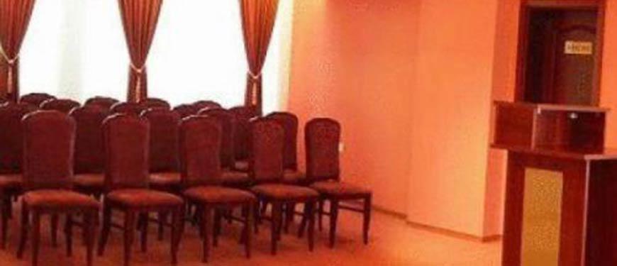 Sala conferinte Ramnicu Valcea, hotel Maria