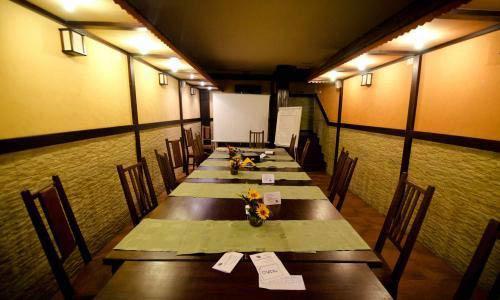 Sala Conferinte Roman Hotel Mariko Inn