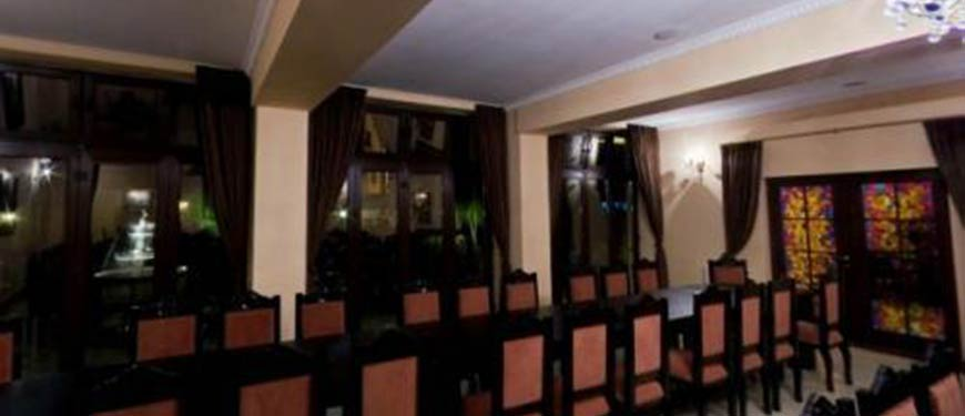 Sala de conferinte Sighisoara, hotel Korona