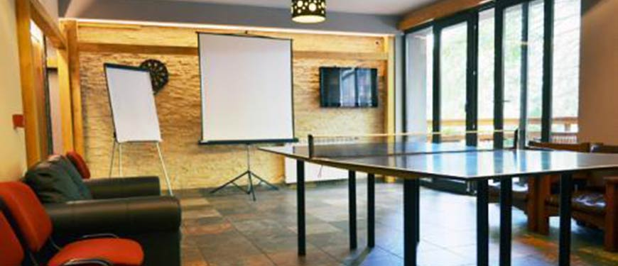 Sala de conferinte Sinaia, Ioana Hotels