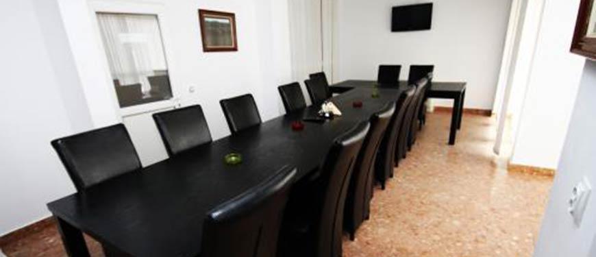 Sala conferinta Slatina, hotel Senator