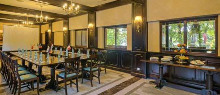 Sala conferinte Snagov, hotel Snagov Club