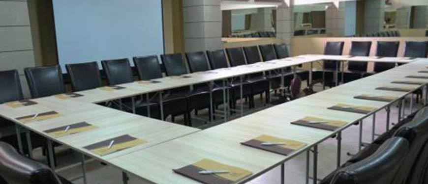 Sala conferinta Suceava, hotel Residenz