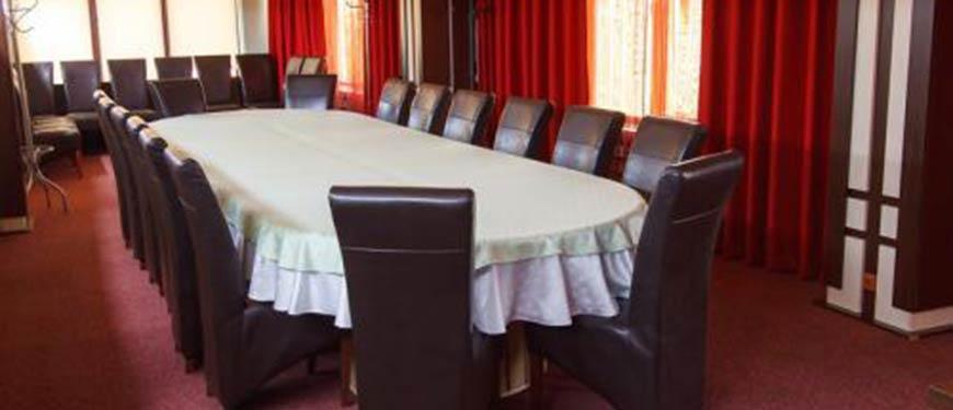 Sala conferinta Targu Jiu, hotel Anna