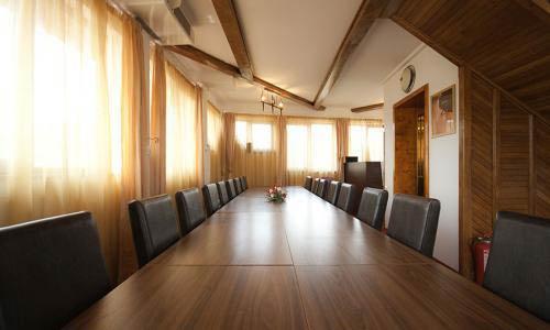 Sala conferinte Vatra Dornei, hotel Belvedere - 1