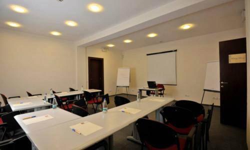 Sala de conferinte Voineasa, Zan Hotel - 2