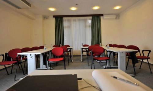 Sala de conferinte Voineasa, Zan Hotel - 3