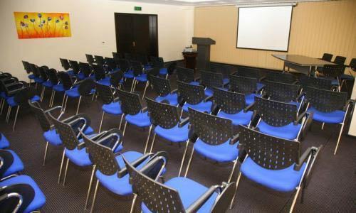 Sala de conferinte Voluntari, hotel Tecadra - 2