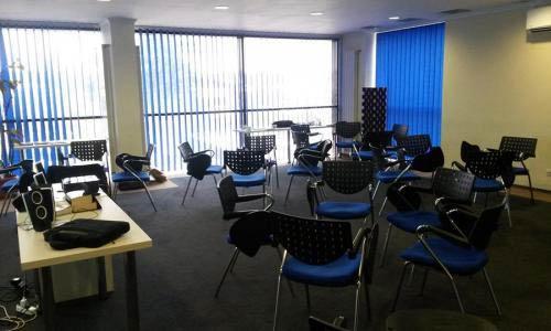 Sala de conferinte Voluntari, hotel Tecadra - 3