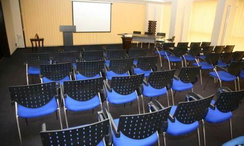 Sala de conferinte Voluntari, hotel Tecadra - 4