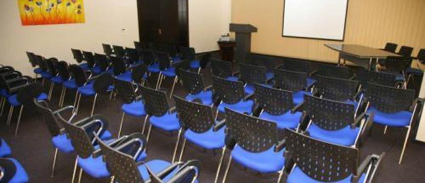 Sala de conferinte Voluntari, hotel Tecadra