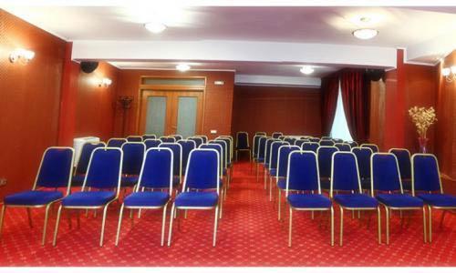 Sala conferinte Zalau, hotel Brilliant Plaza - 1