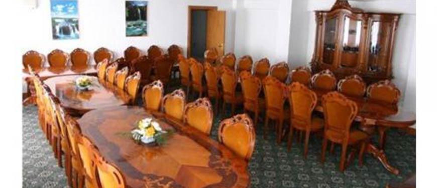 Sala de conferinte Bacau, hotel Decebal