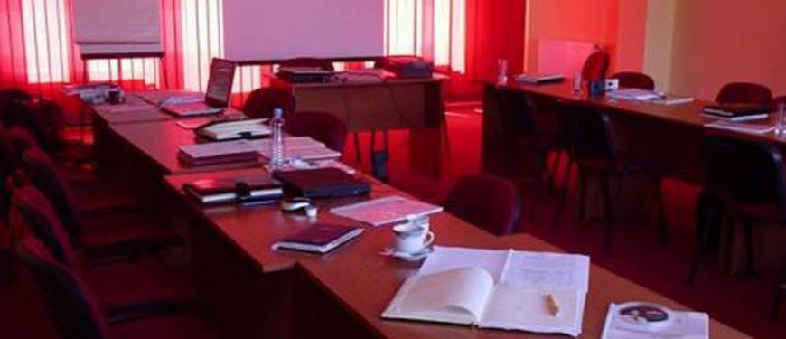 Sala de conferinte Baile Tusnad, pensiunea Iris