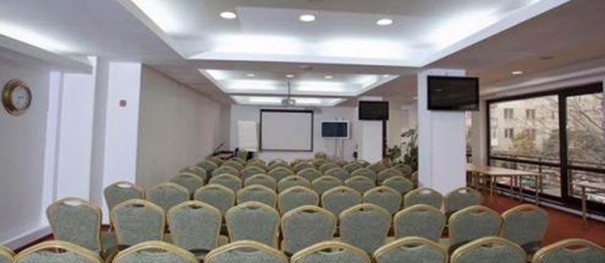 Sala de conferinte Buzau, Sala Mare, hotel Pietroasa