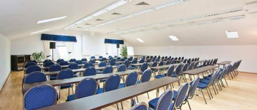 Sala de conferinte Caciulata, sala Arena, hotel Orizont Cozia