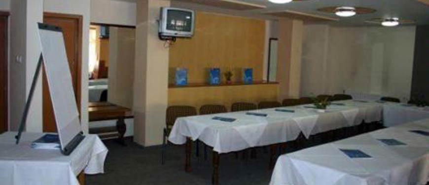 Sala conferinte Deva, hotel Sarmis