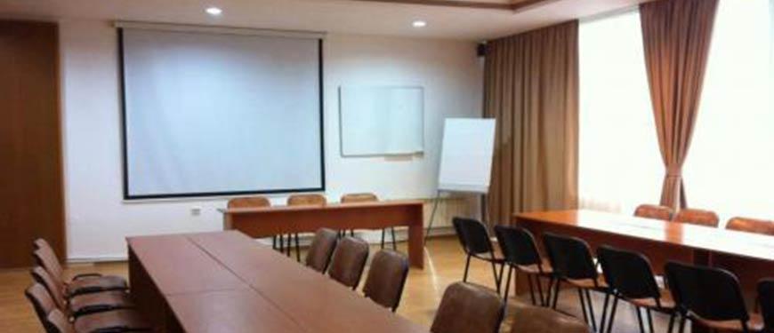 Sala conferinte Focsani, sala Rapsodia, hotel Solar