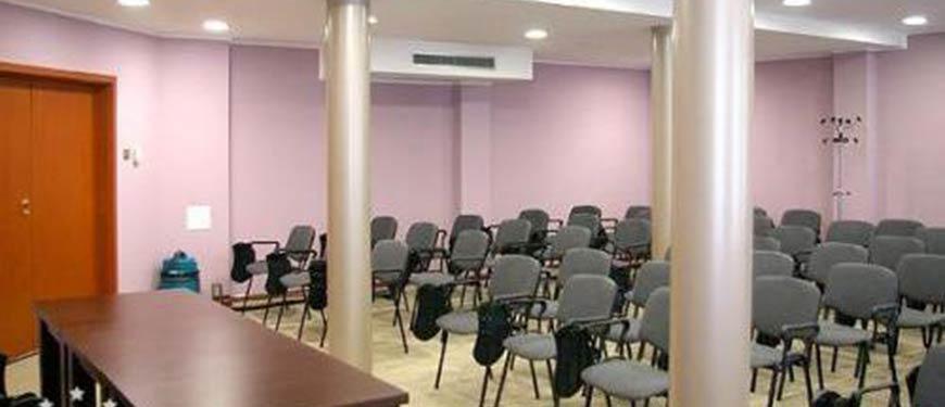 Sala Perla, sala de conferinte Baile 1 Mai, hotel Perla